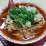 中華そば 麺屋7.5Hz - 中華そば中