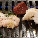 大阪焼肉・ホルモン ふたご - (2020年04月)