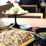 ホテルエミオン東京ベイ 日本料理 Kai - 料理写真: