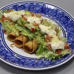 メキシコレストランTORTACOS - ドラドス
