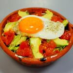 メキシコレストランTORTACOS - タコライス