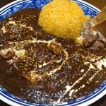 メキシコレストランTORTACOS - モレ コン ポジョ