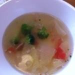 12996440 - スープ