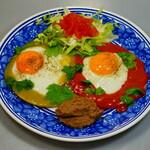 メキシコレストランTORTACOS - ウエボス ランチェロス