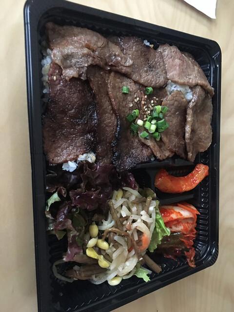 焼肉 房家 西日暮里本店の料理の写真