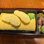 百花繚蘭 - 出汁巻き玉子