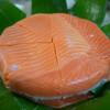 鱒の寿し まつ川 - 料理写真:鱒の寿し 2段