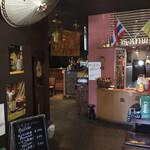 タイ料理 クルンテープ -