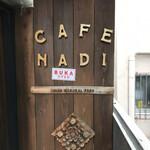 CAFE NADI -
