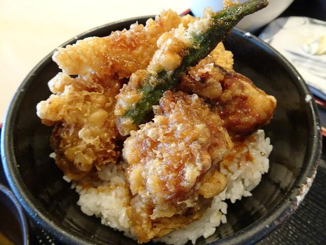 牡蠣屋うらら 聖蹟桜ヶ丘店の料理の写真