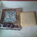 東京ミルクチーズ工場 - ソルト&カマンベール