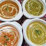 インド料理 マナカマナ -