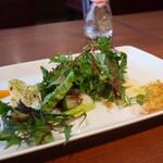 アクア スペランツァ - 30品目の野菜のサラダアップ