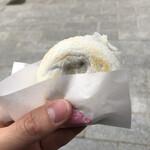 寿庵 寺田屋 - 梅ヶ枝餅