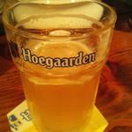 蜂の巣 - 減らないビール