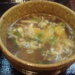五味八珍 - スープ