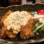 ちゃ味鶏 - チキン南蛮
