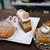 ビスキュイ - ケーキ3種類