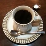 メイソオ - コーヒー