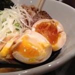 牛薫る麺処 嵐風 -