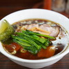chuukaryouritenou - 料理写真:生姜醤油ラーメン