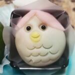 御菓子司 福岡屋  - 妖怪アマビエを食べて疫病退散
