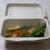 ビアカフェ ホップマン - 鱈のスパイスグリル