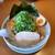 丸源ラーメン - 肉そば全部盛り(980円)