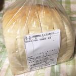 パン工房 MUGIYA - シンプルな原材料