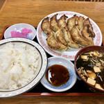 廣苑 - 小定食 900円