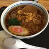 五福そば - 料理写真:レンゲが良いかも?