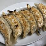 朝陽 - 餃子