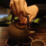 茶処 こ寿々 - 茶処 こ寿々