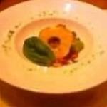 derishasukicchinemonderu - 鯛のポワーレ 彩り野菜のサフラン風味