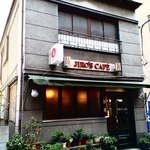 ジローズ カフェ -