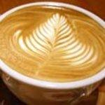 クオーレ - caffe latte