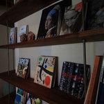Cafe Bibliotic Hello! -