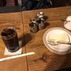 神田伯刺西爾 - 料理写真:見た目はシンプルですが、お味はしっかりしてます。
