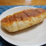 ポンパドウル - 4種の濃厚チーズパン(280円)