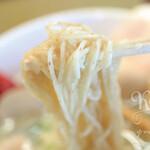 醤油と貝と麺 そして人と夢 -