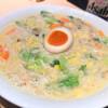 江ノ島らぁ麺 片瀬商店 - 料理写真:クリーミーあさりラーメン