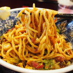 スパイス担担麺専門店 香辛薬麺 - ②濃厚担担