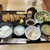 ふく福 - 料理写真:黒豚ロースかつセット1580円税別