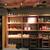 オステリア オロビアンコ - 内観写真:雰囲気がありますねー