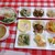 ビュッフェハウス 森の中のアリス - 料理写真:サラダ、スープ、お惣菜の数々
