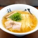 銀座 八五 - 料理写真: