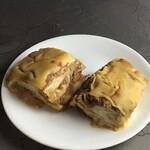 トラットリア ルッチョラ - 料理写真:ラザニア