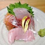 産直青魚専門 新宿 御厨 -