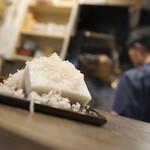 大衆天ぷらtoかすそば風土.はなれ -
