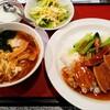 Oishisasaikankyuujuu - 料理写真:本日のBランチ980円税込